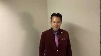 横浜市西区倫理法人会・渡辺直行会長